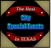 Fort Worth City Business Directory Special Events